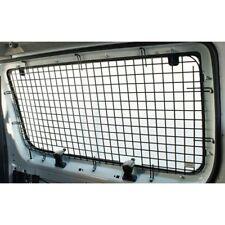 Kargo Master 4071C - Sliding Side Door Security Window Screen