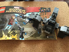 LEGO Marvel 76029 Ultron Vehicle only Split From 76029 New