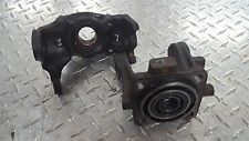 86 Honda Fourtrax 350 Left Front Knuckle FAST FREE SHIPPING 085