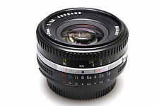Nikon AiS Nikkor 50mm F1.8