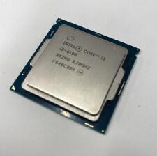 Intel Core i3-6100 3.7GHz X625B343 CPU ONLY 6th Gen Socket 1151