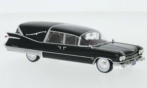 NEO MODELS Cadillac Superior Crown Royale Hearse   1:43 49597