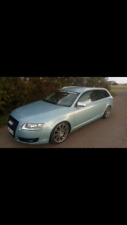 Audi a6 2,7 tdi top zustand