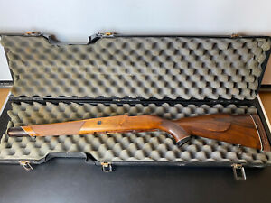 Parker Hale Mauser 98 Action Sporting Rifle Stock Walnut