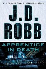 Apprentice in Death by J D Robb (Hardback, 2016)