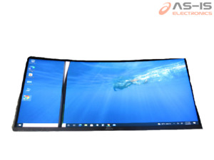 """*AS-IS* ASUS ProArt PA34V PA34VC 34.1"""" Adaptive-Sync Curved HDR IPS Monitor"""