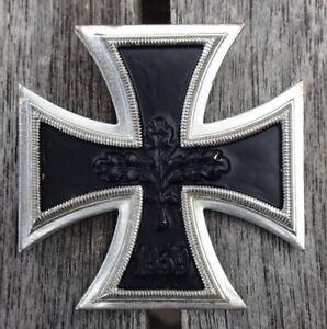 Eisernes Kreuz I Klasse 1939   BRD   Form   1957