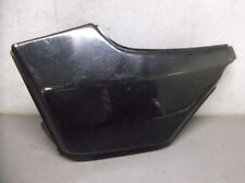 Used Left Side Cover for a 1980-1981 Honda CB400T Nighthawk