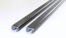 THULE 762 Vierkant Stahl Querstreben - Traversen Länge 135 cm