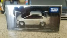 Rare! Tomica Limited #98 Honda Civic FD2 TypeR (Retired/Out of Print)