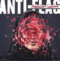 ANTI-FLAG-AMERICAN SPRING(D2C) VINYL LP NEW 2015 Album Rare Import Record