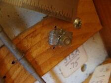 Vintage miniature LEAD figure: SMALL CAMERA