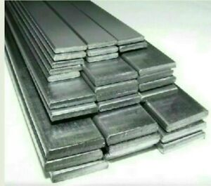 MILD STEEL FLAT BAR/ROD - many variations- thicknesses, widths & lengths