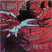 the human valve - Push and Pull CD (2007) ***NEW***