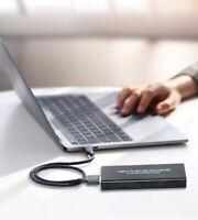 USB3.0 Enclosure case For 2013 2014 2015 2016 2017 MacBook Air Pro Original SSD