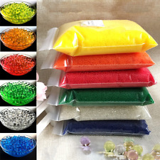 50000 Pcs Jumbo Orbeez Multicolour Water Expanding Ball Large Magic Balls Beads