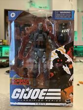 Hasbro G.I. Joe Classified Series Special Missions Cobra Island Firefly
