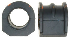 Suspension Stabilizer Bar Bushing Front McQuay-Norris FA7043