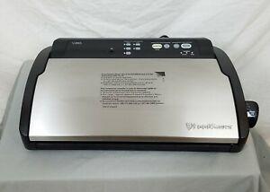 Food Saver V2865 Vacuum Sealing Food Bag Sealing System
