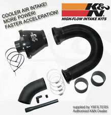 57A-6027 K&N APOLLO AIR INTAKE fits MG ZS180 2.5 V6 2001-2006