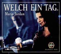 Mario Jordan Welch ein Tag (1992) [Maxi-CD]