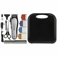 Wahl Lithium Ion pro Haustier Trimmer Rechargeabele Clipper Kit 09766-016