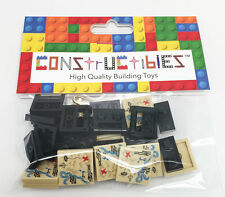 Constructibles® Girl Scout SWAPS Kit - 10 LEGO® Map SWAPS