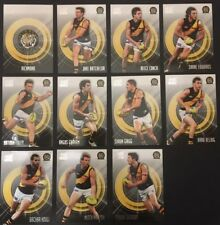 AFL 2011 Select Infinity Football Cards Team Set - Richmond Tigers