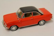 OPEL KADETT A coupe 1962 1:43 Opel Collection