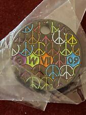 Pathtag 8796 - GeoWoodstock VII - Peace