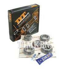 Axle Differential Bearing and Seal Kit Rear Timken DRK304