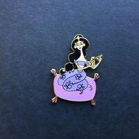 Disney Catalog - Boxed Princesses Pin Jasmine LE 7500 - Disney Pin 13447