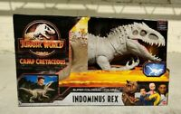 Jurassic World Super Colossal Colossal  Indominus Rex
