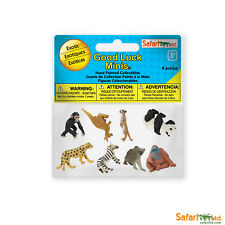 GOOD LUCK MINIS EXOTIC Fun Pack 352222 FREE SHIP/USA w/$25+ Safari Products