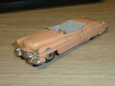 Dinky Toys Cadillac Eldorado FOR PARTIAL RESTORATION