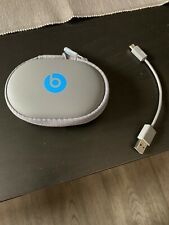 beats studio 3 wireless headphones used