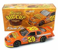 Nascar ACTION 1:24 Kevin Harvick #29 GM Goodwrench Reeses Big Cup Diecast 2005