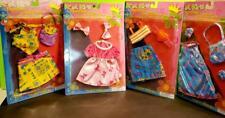 LOT OF 4 DIFFERENT KOOL KIDS FASHIONS--FITS ALL 17 KOOL KIDS DOLLS--NEW IN BOX!!