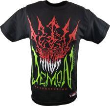 Finn Balor Green Demon WWE Authentic Mens T-shirt