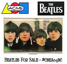 The Beatles Acme Card Case #CBEA04BC / Beatles For Sale