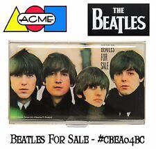 The Beatles Acme Card Case #CBEA04BC / Beatles For Sale