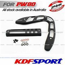 KDF PW80 PY80 MUFFLER EXHAUST PROTECTER COVER FOR YAMAHA AFTERMARKET PARTS PY 80