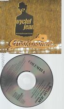 CD--WYCLEF JEAN--GUANTANAMERA--PROMO