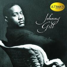 Johnny Gill - Ultimate Collection [New CD]