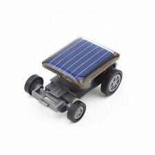 Smallest Solar Power Mini Toy Car Racer Educational Solar Powered Toys On Sale
