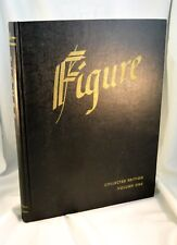 FIGURE Collected Edition Volume One Nudes