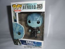 Figurine - Pop! TV - Star Trek Beyond - Krall - Vinyl - Funko