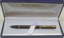 WATERMAN LAUREAT SHADOW  RED  PENCIL NEW IN BOX   RARE COLOR
