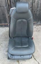 Mercedes,C215,W215,Sitz,Beifahrersitz,rechts,LEDER EXCLUSIVE SCHWARZ/ANTHRAZIT