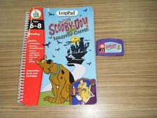 LeapFrog Scooby-Doo Reading & Writing Toys